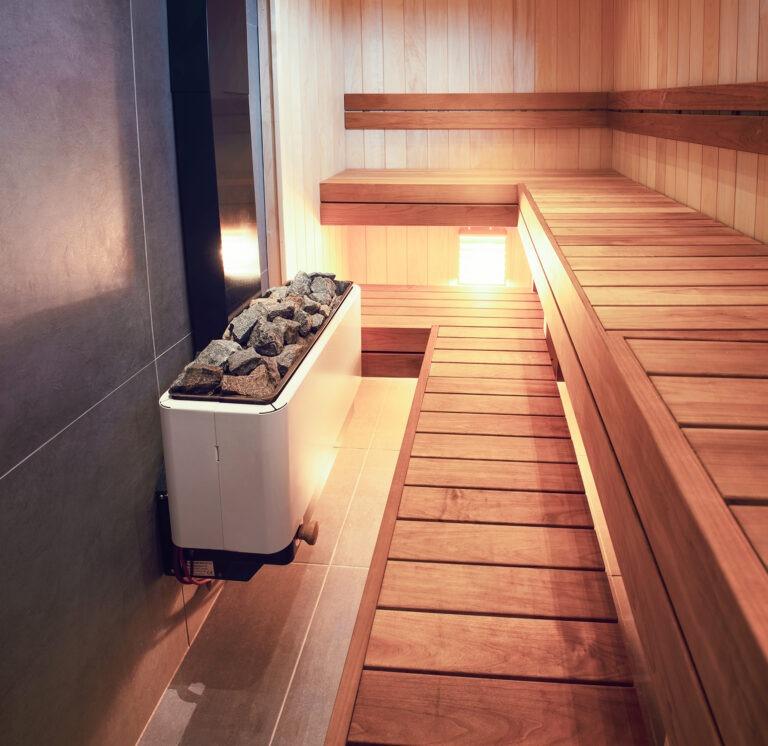 Saunum Premium Set - Saunale.ee